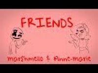 Marshmello _ Anne-Marie - FRIENDS (Lyric Video) _O(MP3_128K).mp3
