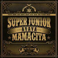 Super Junior - Mamacita.mp3